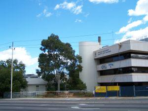 PMH - Perth
