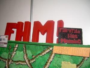 New FHM