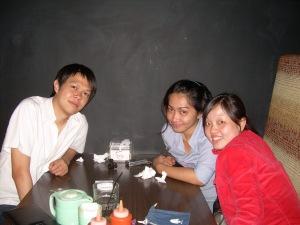 Lunch at Bentoya