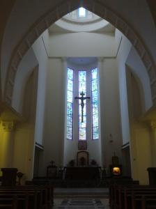 Cathedral Church of Manado - Jan 2013